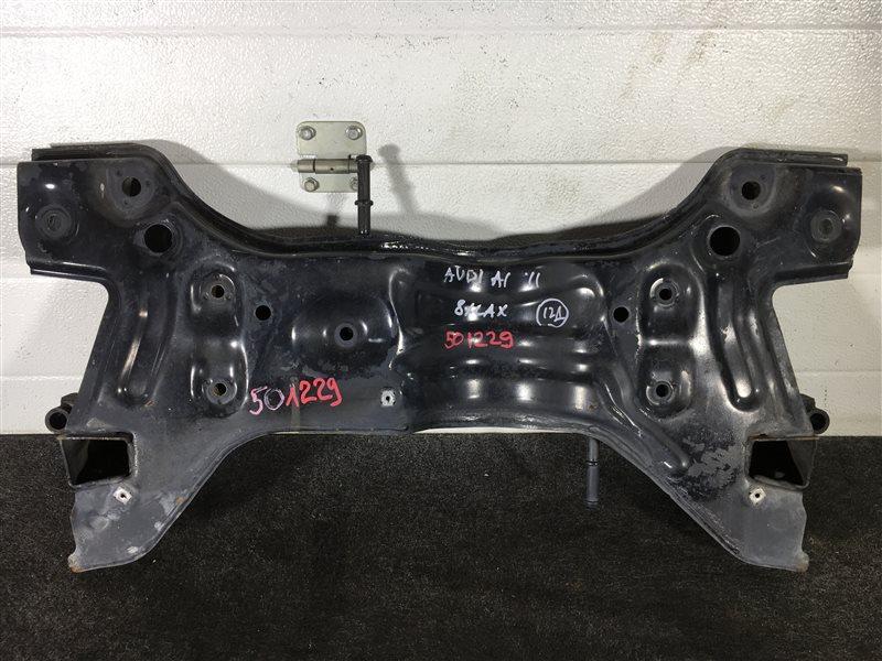 Балка Audi A1 8XA CAXA 2011 501229 (б/у)