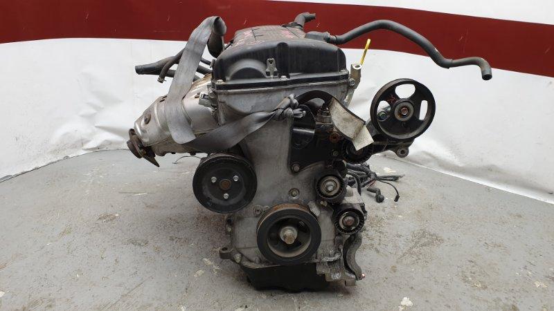 Двигатель Mitsubishi Rvr GA3W 4B10 2010 Указана цена за мотор без навесного оборудования (б/у)