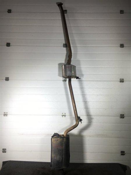 Глушитель Honda Accord CL7 K20A 501329 (б/у)