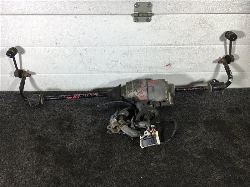 Стабилизатор поперечной устойчивости Lexus Gs450H GWS191 2GRFSE 2007 501390 (б/у)
