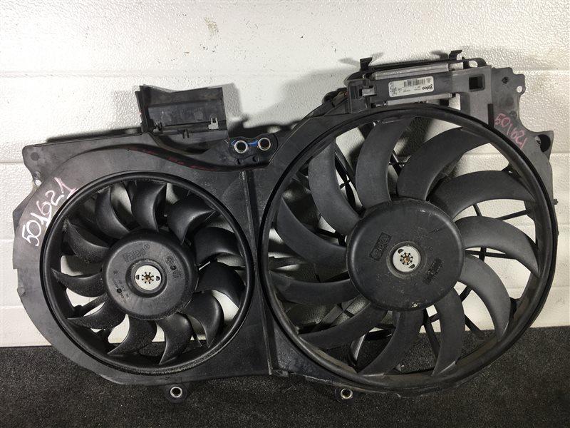 Диффузор Audi A4 8EALTWA4 8EALT 2006 501621 (б/у)