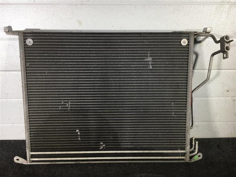 Радиатор кондиционера Mercedes-Benz S-Class W220 M137E58 2002 501628 (б/у)