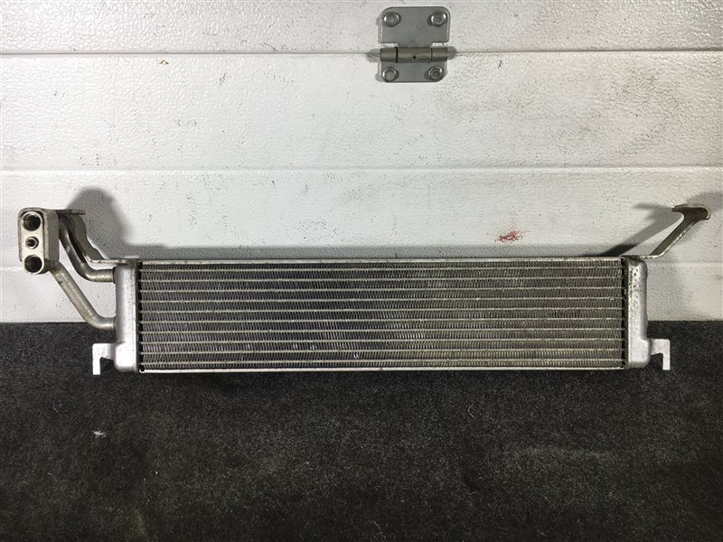 Радиатор масляный Bmw X3 E83 M54 2004 501631 (б/у)