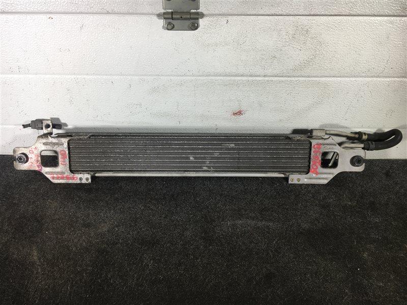 Радиатор масляный Mazda Cx-7 ER3P L3 2007 501632 (б/у)