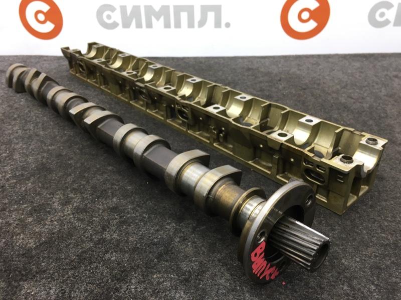 Распредвал Bmw 5-Series E60 M54B22 2003 1748970 Выпускной распредвал. (б/у)