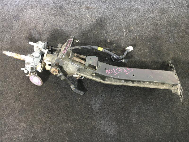 Колонка рулевая Isuzu Elf NHS69E 4JG2 2001 501715 Замок отдельно. (б/у)