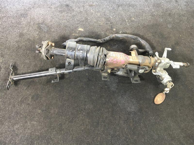 Колонка рулевая Toyota Dyna LY162 5L 1999 501716 Замок отдельно. (б/у)