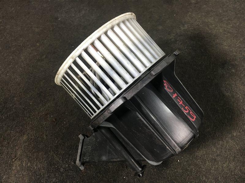 Мотор печки Audi Q5 8RB CDN 2009 501759 (б/у)