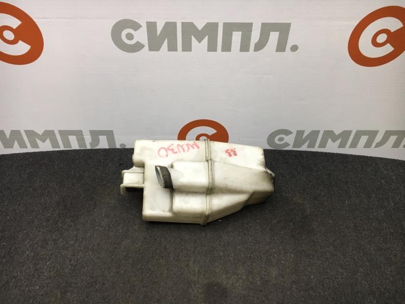 Резонатор воздушного фильтра Toyota Windom MCV30 1MZ 2001 (б/у)