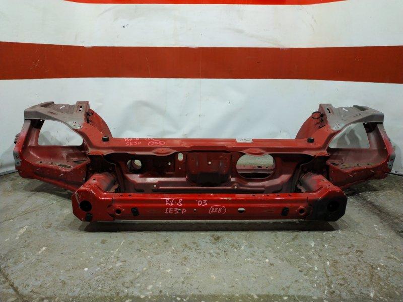 Жесткость бампера Mazda Rx-8 SE3P 13B 2003 (б/у)