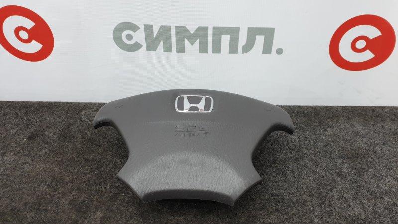 Подушка безопасности Honda Avancier TA2 F23A 1999 передняя правая (б/у)