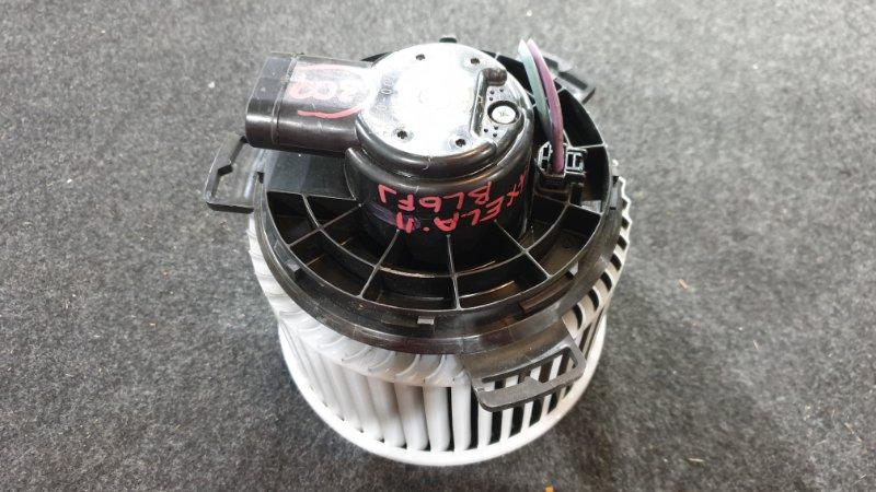 Мотор печки Mazda Axela BL6FJ Z6 2011 (б/у)