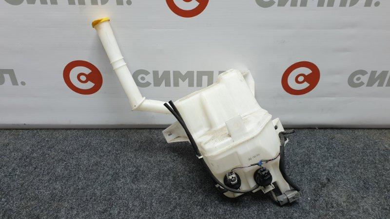 Бачок стеклоомывателя Mazda Atenza GH5FS L5 2008 2 моторчика. (б/у)