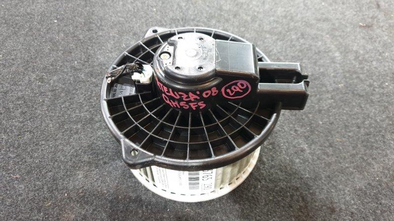 Мотор печки Mazda Atenza GH5FS L5 2008 (б/у)