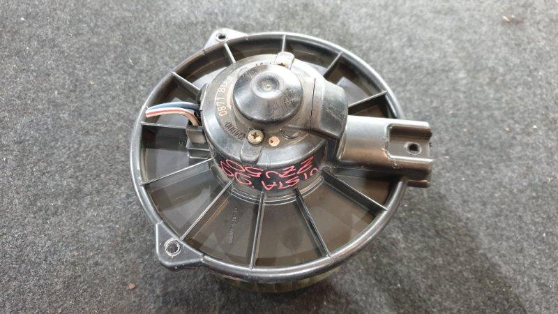 Мотор печки Toyota Vista ZZV50 1ZZ 1999 (б/у)
