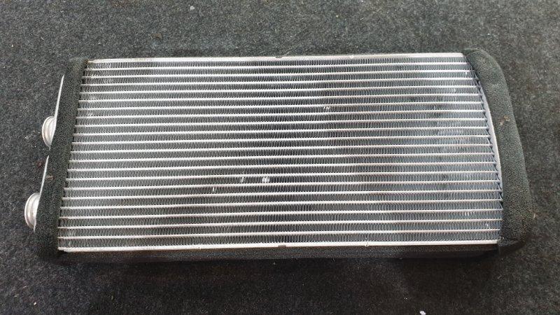Радиатор отопителя Honda Stream RN2 D17A 2001 (б/у)
