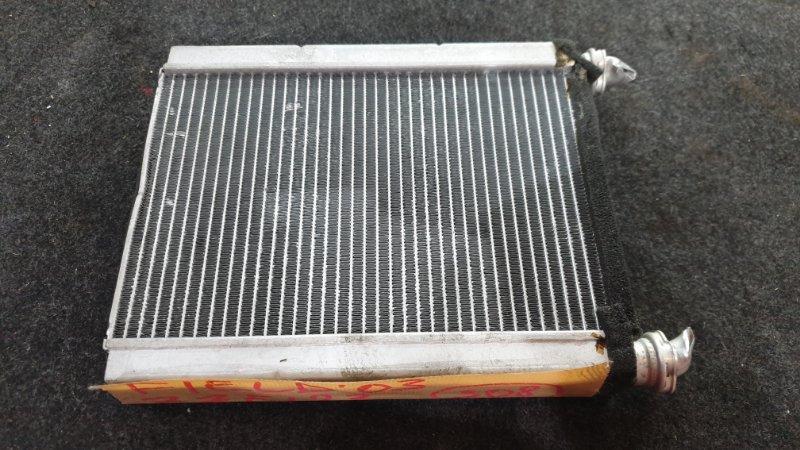 Радиатор отопителя Toyota Corolla Fielder ZZE123 2ZZ 2003 (б/у)