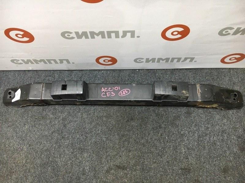 Жесткость бампера Honda Accord CF3 F18B 2001 передний (б/у)