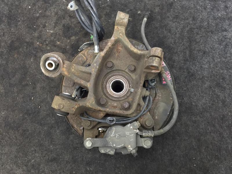 Тросик ручного тормоза Subaru Exiga YA5 EJ204 2008 задний правый (б/у)