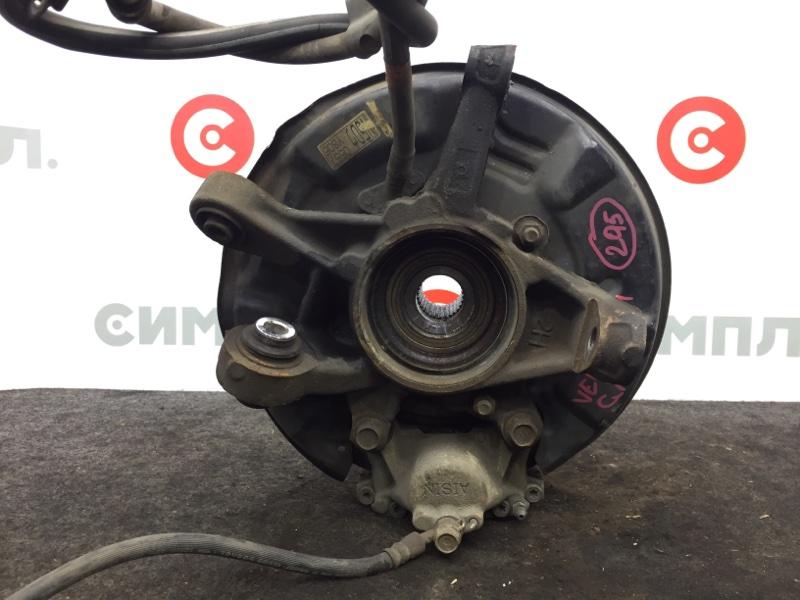 Тросик ручного тормоза Toyota Verossa GX110 1G 2001 задний правый (б/у)