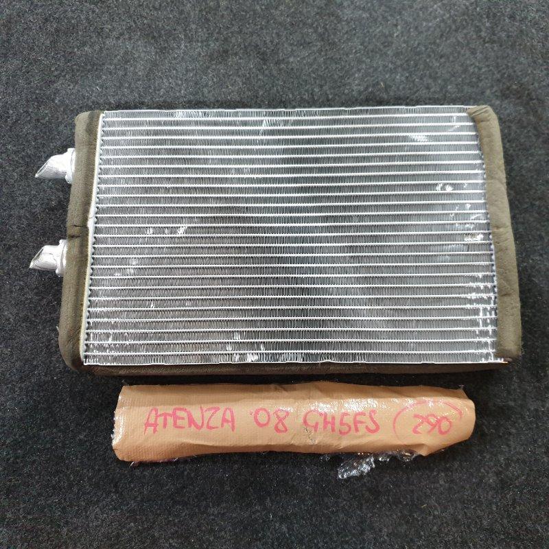 Радиатор отопителя Mazda Atenza GH5FS L5 2008 (б/у)