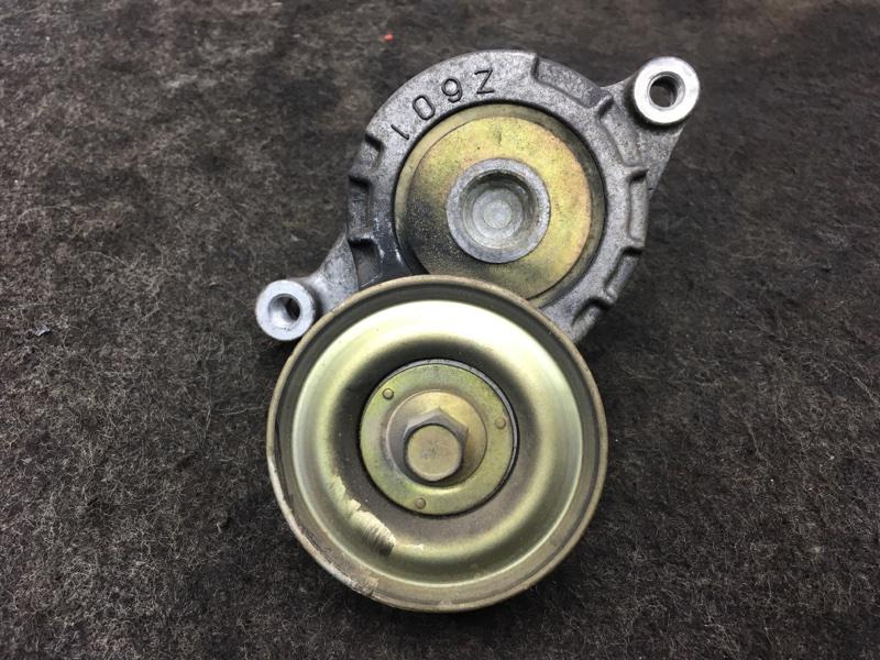 Натяжитель ремня Mazda Axela BK5P ZY 2003 (б/у)