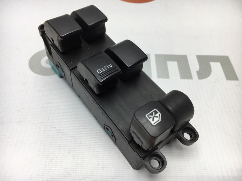 Блок управления стеклоподъемниками Subaru Forester SF5 EJ201 2001 (б/у)
