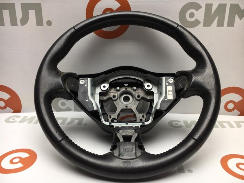 Руль Nissan Juke YF15 HR15 2011 (б/у)