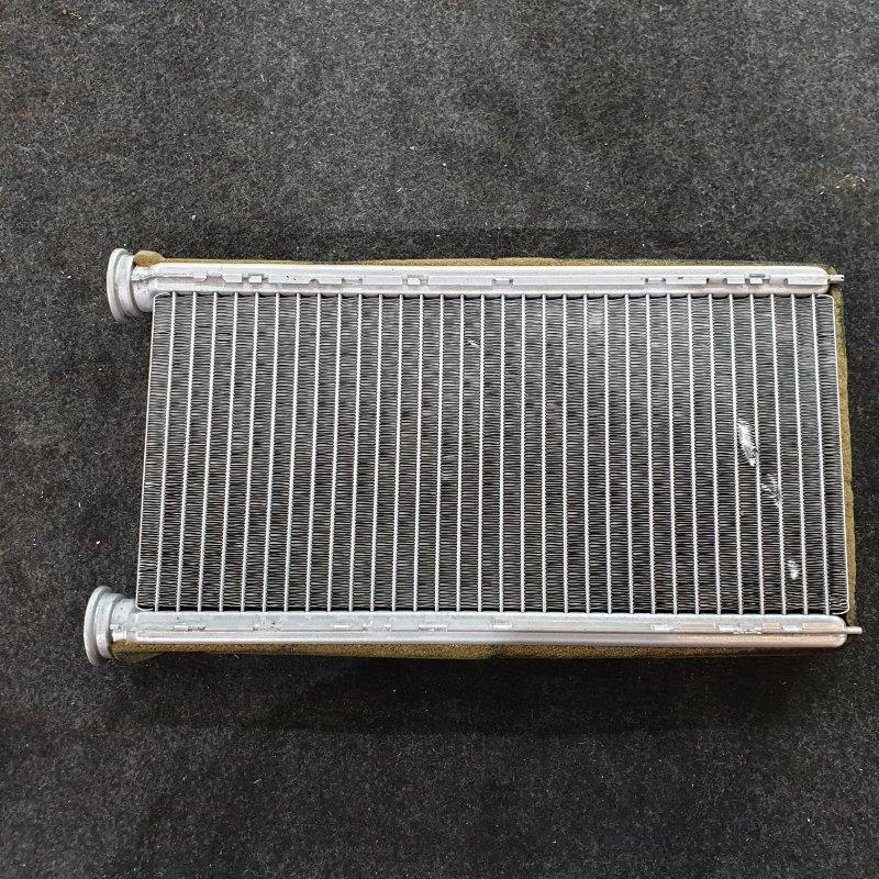 Радиатор отопителя Subaru Exiga YA5 EJ204 2008 (б/у)