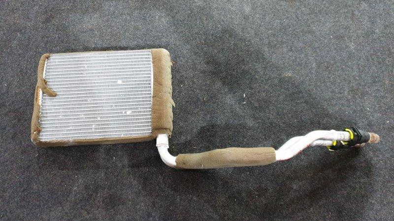 Радиатор отопителя Mazda Axela BL6FJ Z6 2011 (б/у)
