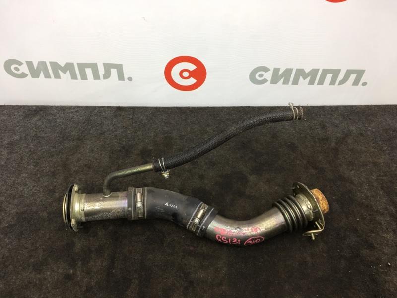Горловина топливного бака Toyota Crown GS131 1G-GZE 1990 (б/у)