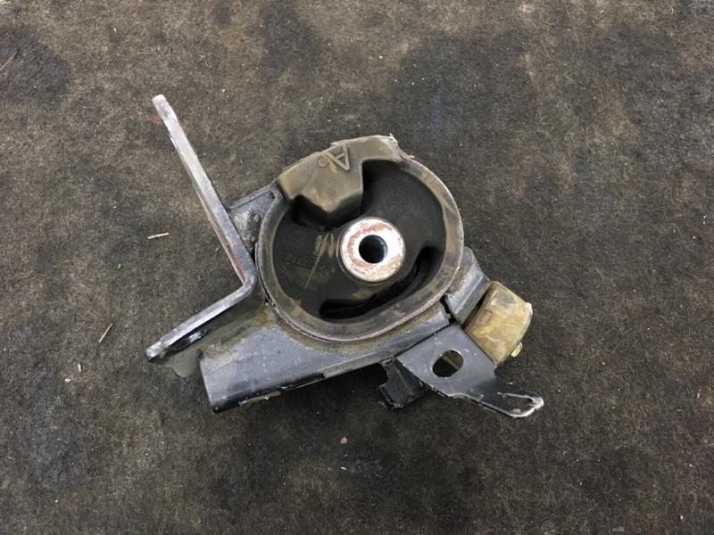 Подушка двигателя Toyota Premio ZZT240 1ZZ 2003 левая (б/у)