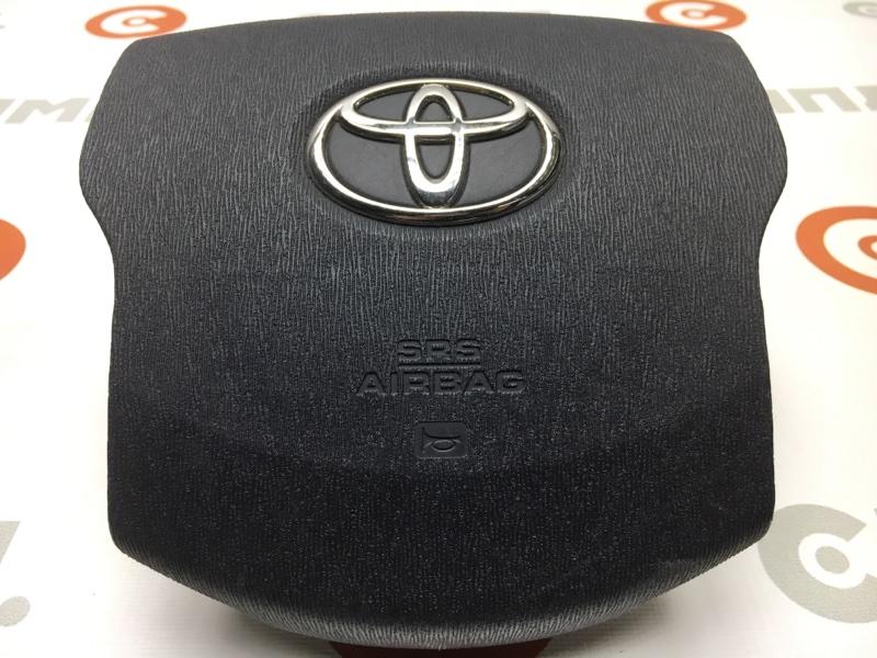 Подушка безопасности Toyota Prius NHW20 1NZ-FXE 2006 В руль. (б/у)