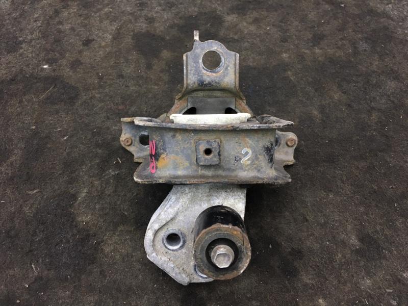 Подушка двигателя Toyota Platz NCP16 2NZ 2000 правая (б/у)