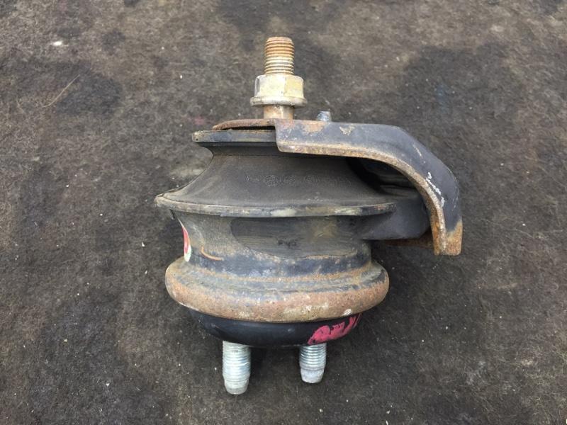 Подушка двигателя Toyota Verossa GX110 1G 2001 передняя правая (б/у)