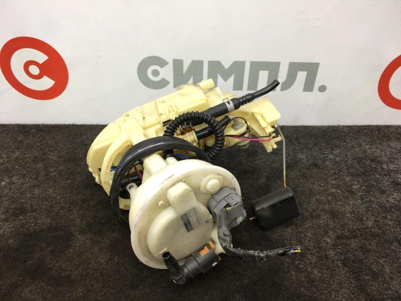 Датчик уровня топлива Honda Stream RN2 D17A 2001 В наличии только корпус и датчик уровня (б/у)