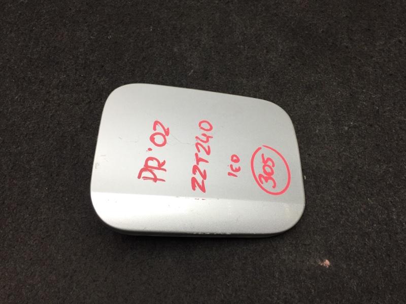 Лючок топливного бака Toyota Premio ZZT240 1ZZ 2002 (б/у)