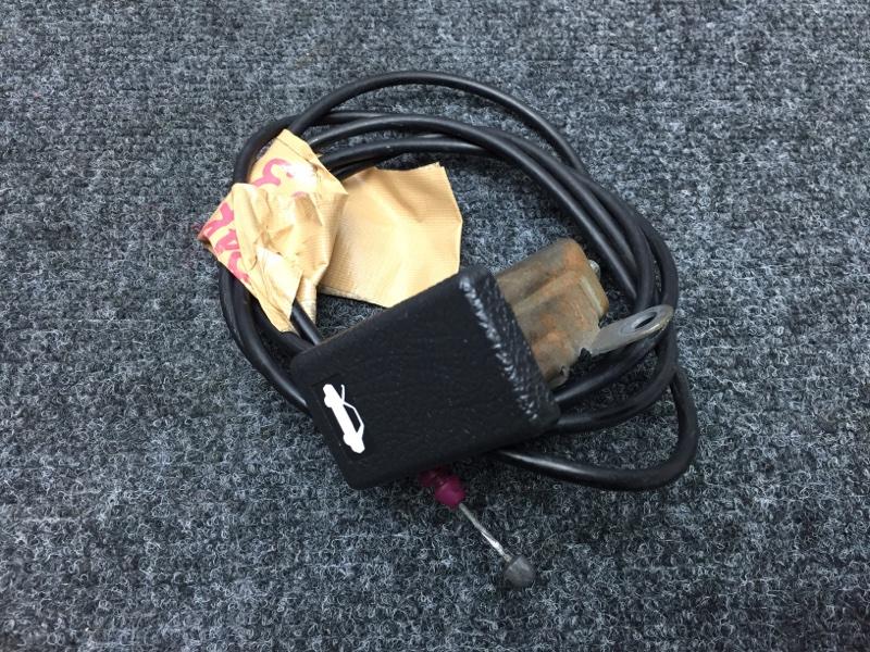 Тросик замка капота Honda Partner GJ3 L15A 2008 (б/у)