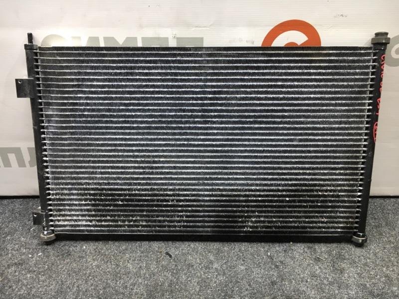 Радиатор кондиционера Honda Civic ES9 LDA 2002 (б/у)