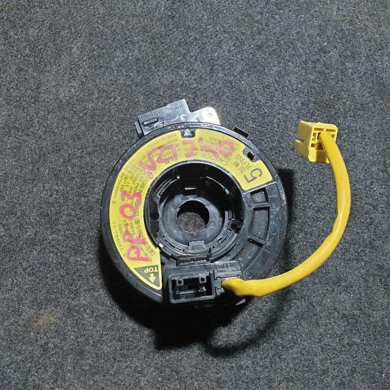 Кольцо srs Toyota Premio NZT240 1NZ 2003 (б/у)