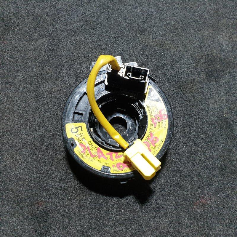 Кольцо srs Toyota Platz NCP16 2NZ 2000 (б/у)