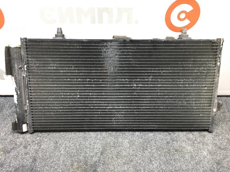 Радиатор кондиционера Subaru Exiga YA5 EJ204 2008 (б/у)