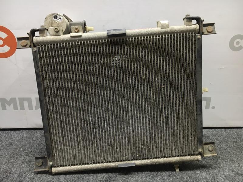 Радиатор кондиционера Nissan Vanette SKF2MN RF 2007 (б/у)