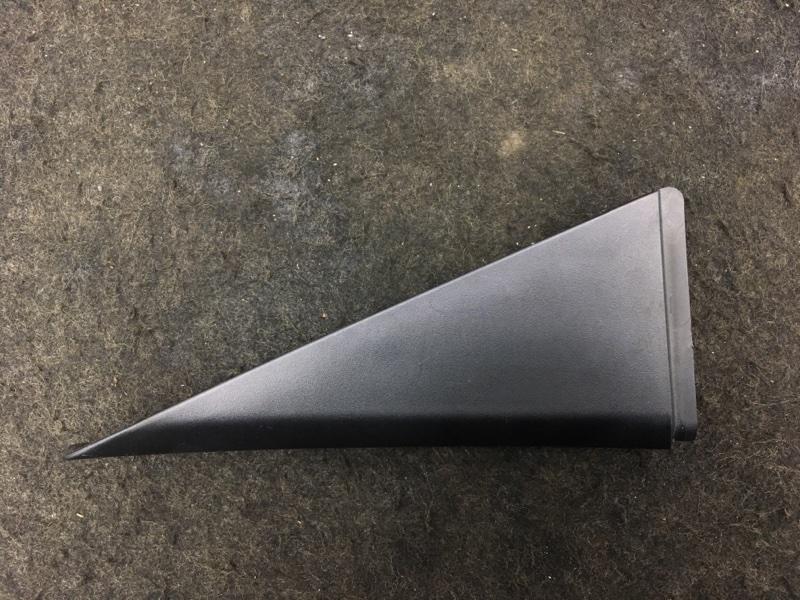 Накладка на дверь Honda Avancier TA2 F23A 1999 задняя правая (б/у)