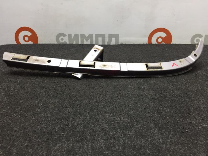Планка под фару Honda Accord CF3 F18B 2001 передняя левая (б/у)