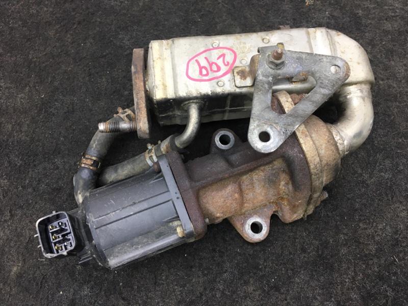 Клапан egr Nissan Vanette SKF2MN RF 2007 (б/у)