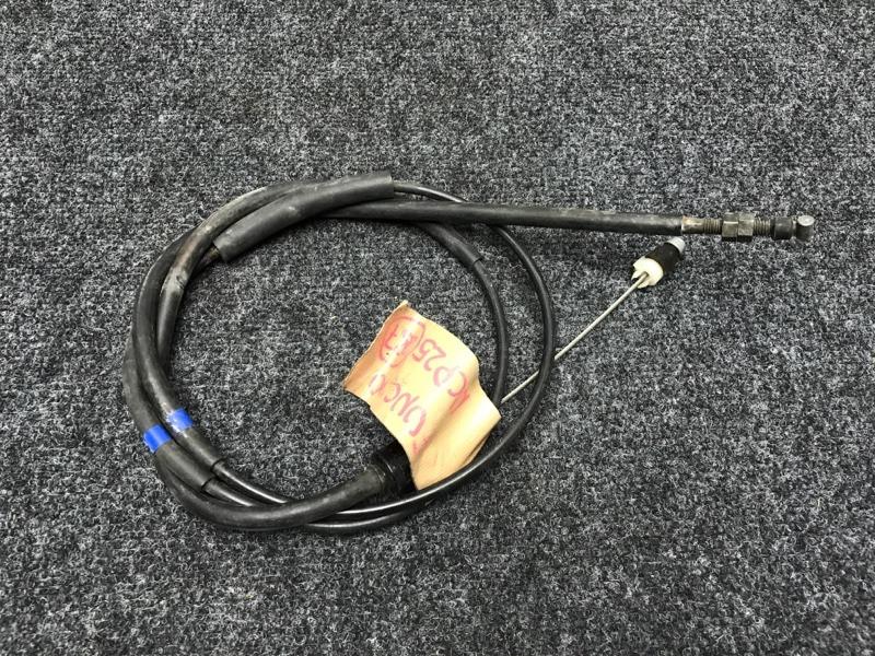 Тросик газа Toyota Funcargo NCP25 1NZ 2000 (б/у)