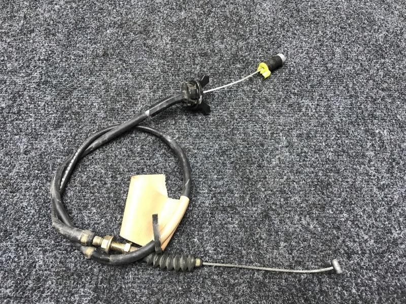 Тросик газа Honda Fit GD1 L13A 2003 (б/у)