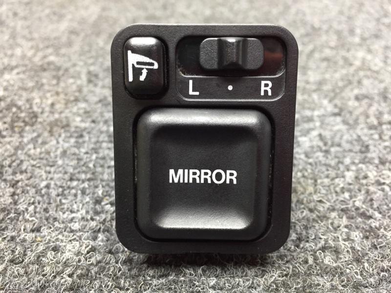 Блок управления зеркалами Honda Accord CF3 F18B 2001 (б/у)