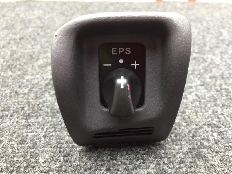 Кнопка Honda Accord CF3 F18B 2001 Кнопка EPS. (б/у)